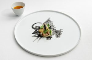 Osteria Francescana-WORLD-2016-DISH 2